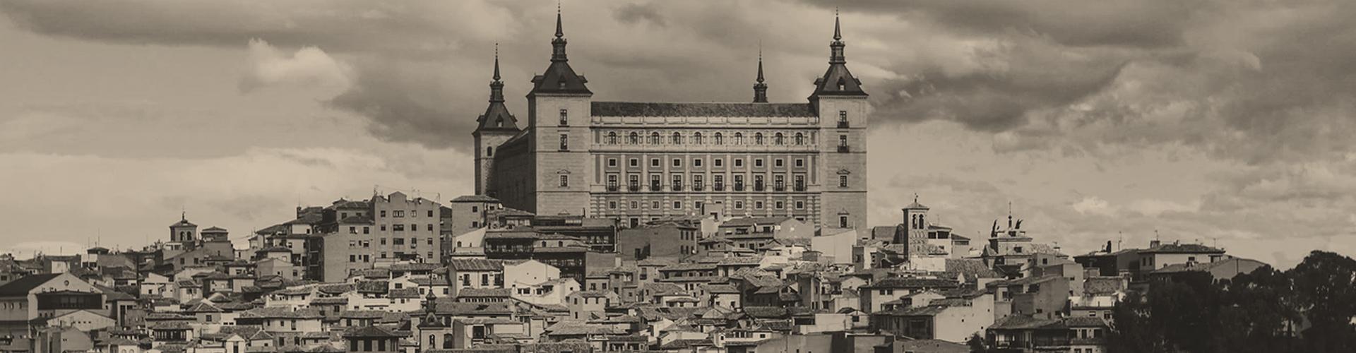 Toledo medio día - 5 horas - 400 €